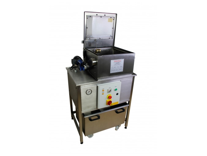 Automatic Investment Breaker - AWC-100 Series