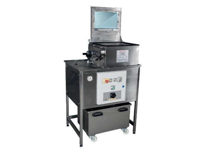 awc-100D automatic investment breaker